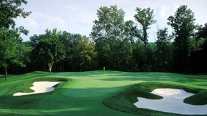 NCR Country Club South Course