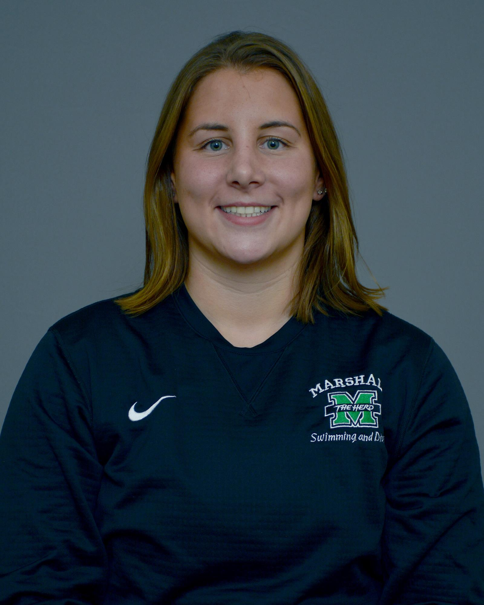 2018-19 Women's Swimming and Diving Roster - Marshall