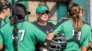 Head Coach Megan Smith