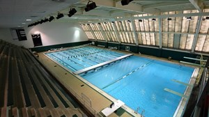 Fitch Natatorium